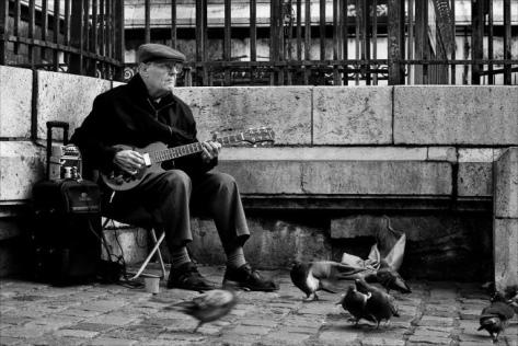 © Benoit Rousseau - Street Photography